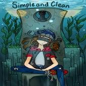 Simple and Clean von Brandon Glovich