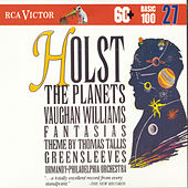 Holst The Planets by Eugene Ormandy