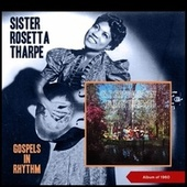 Gospels in Rhythm (Album of 1960) by Sister Rosetta Tharpe
