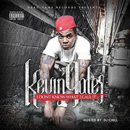 'I Don't Know What To Call It' Vol. 1 by Kevin Gates