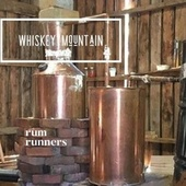 Rm Runners by Whiskey Mountain