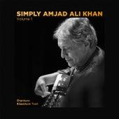 Simply Amjad Ali Khan - Vol. 01 de Amjad Ali Khan