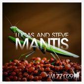 Mantis von Lucas & Steve