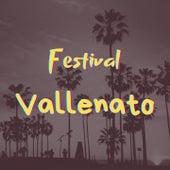 Festival Vallenato de Binomio de Oro, Kaleth Morales, La Combinación Vallenata, La Tropa Vallenata