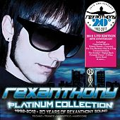 Platinum Collection (2012 Limited Edition 20th Anniversary) by Rexanthony