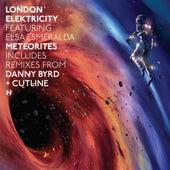 Meteorites EP (feat. Elsa Esmeralda) by London Elektricity