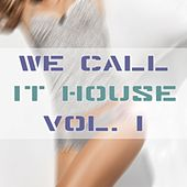 We Call It House, Vol.1 by Various Artists