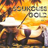 Soukouss Gold (Vol. 1) by Various Artists