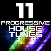 11 Progressive House Tunes (Volume 2) de Various Artists
