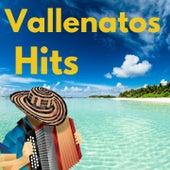 Vallenatos Hits de Binomio de Oro, Kaleth Morales, La Combinación Vallenata, La Tropa Vallenata