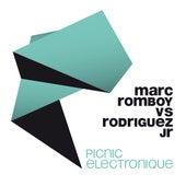 Picnic Electronique von Marc Romboy