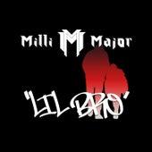 Lil Bro de Milli Major