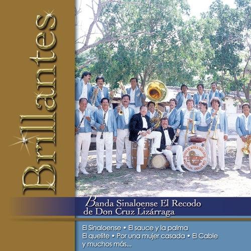 Brillantes - Banda Sinaloense El Recodo De Cruz Lizarraga by Various Artists