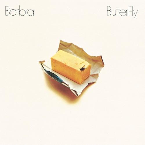 Butterfly by Barbra Streisand