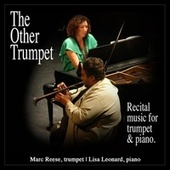The Other Trumpet by Marc Reese