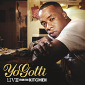 Live From The Kitchen de Yo Gotti