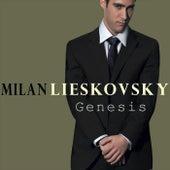 Genesis by Milan Lieskovsky