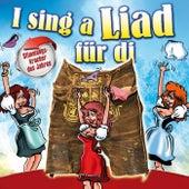 I sing a Liad für di van Die Grubertaler