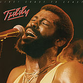 Live! Coast To Coast di Teddy Pendergrass