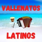 Vallenatos Latinos von Binomio de Oro, Kaleth Morales, La Combinación Vallenata, La Tropa Vallenata