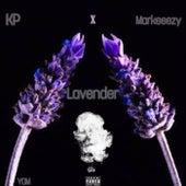 Lavender by KP
