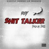Shit Talker by U-Roy