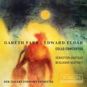 Elgar & Farr: Cello Concertos von New Zealand Symphony Orchestra
