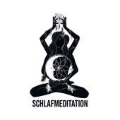 Schlafmeditation (Hintergrundmusik für Abendmeditation und Einschlafen) de Verschiedene Interpreten