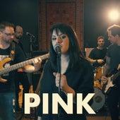Pink (Cover) von Walkman Hits
