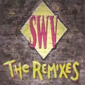 The Remixes de SWV