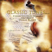 Classic Tunes, vol 4 by Tomas Blank In Harmony