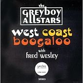 West Coast Boogaloo de The Greyboy Allstars