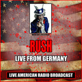 Live From Germany (Live) von Rush