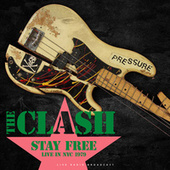 Stay Free Live in NYC 1979 (live) de The Clash