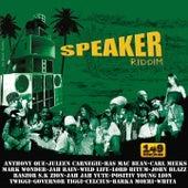 Speaker Riddim de Various Artists