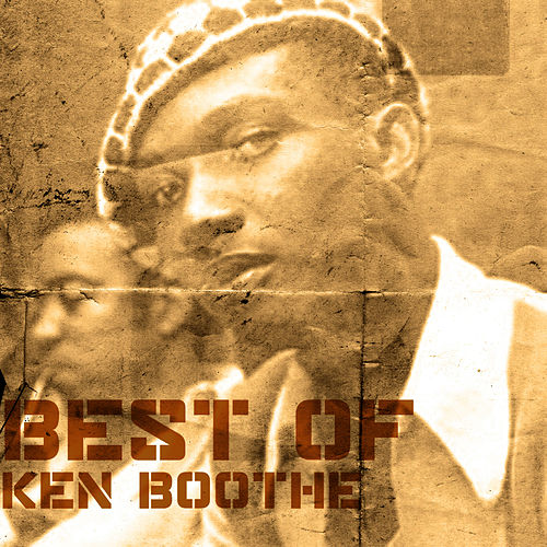 Best Of Ken Boothe by Ken Boothe
