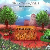 Piano Covers, Vol. 1 by Ronnie Andrade