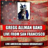 Live From San Francisco (Live) de Gregg Allman