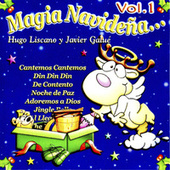 Magia Navideña, Vol. 1 de Hugo Liscano
