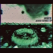 Agitated Textures - EP by The Animals