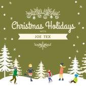 Christmas Holidays with Joe Tex by Joe Tex
