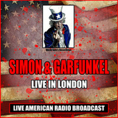 Live In London by Simon & Garfunkel