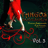 Tangos Inolvidables Instrumental Volume 3 by Kike Fernández