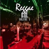 Reggae Bar 4 von Various Artists