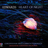 Heart of Night by Various Artists