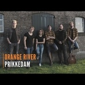 Prikkedam by Orange River