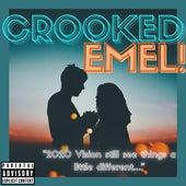 Crooked van E.mel