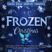 A Frozen Christmas - Twenty Classic Children's Favourites de Various Artists
