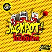 Jackpot Riddim by King Bubba Fm