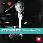 Rubinstein - Le Piano Romantique by Arthur Rubinstein